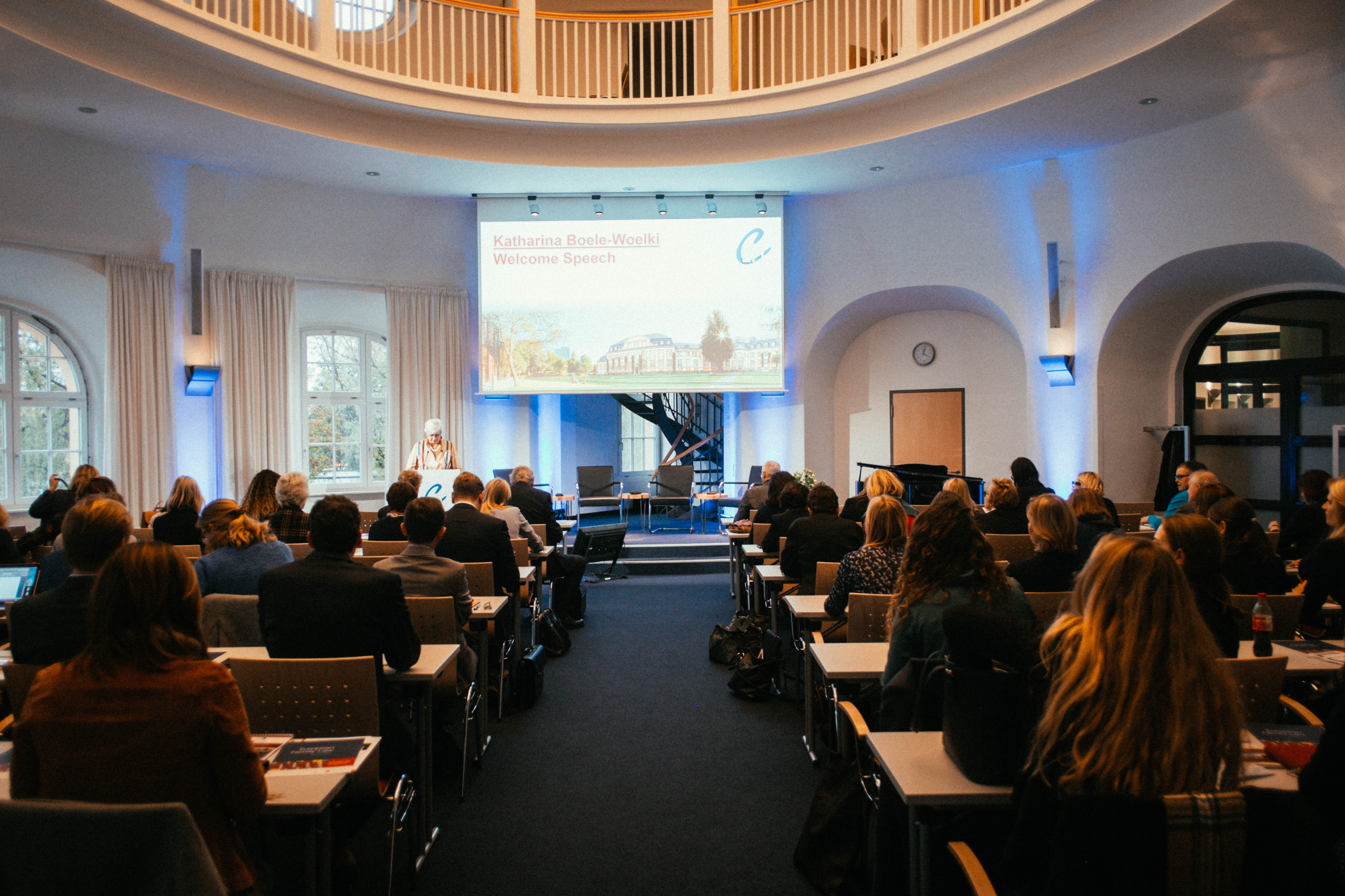 Conferences Commission On European Family Law
